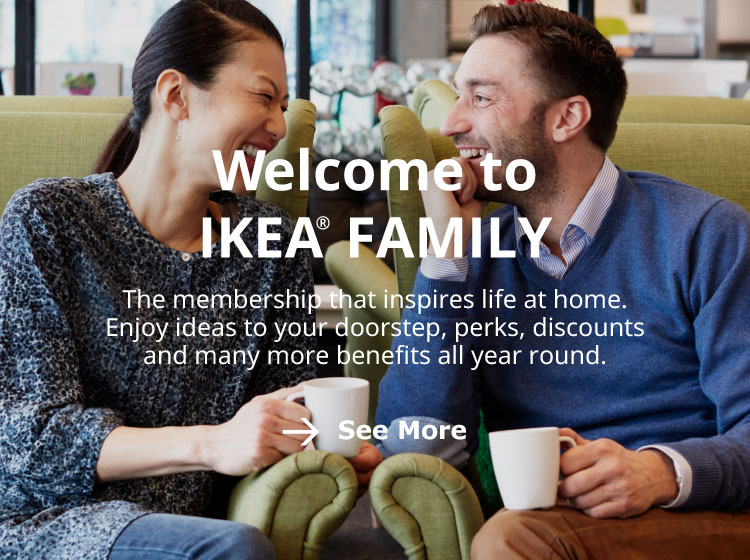 About IKEA Family